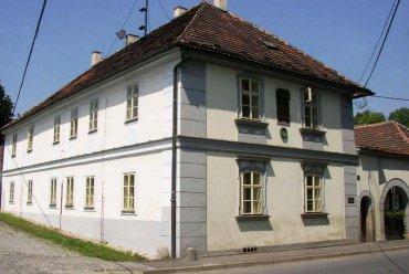 Dům A. Dvořáka