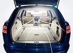 Jaguar XF Sportbrake – šelma do rodiny