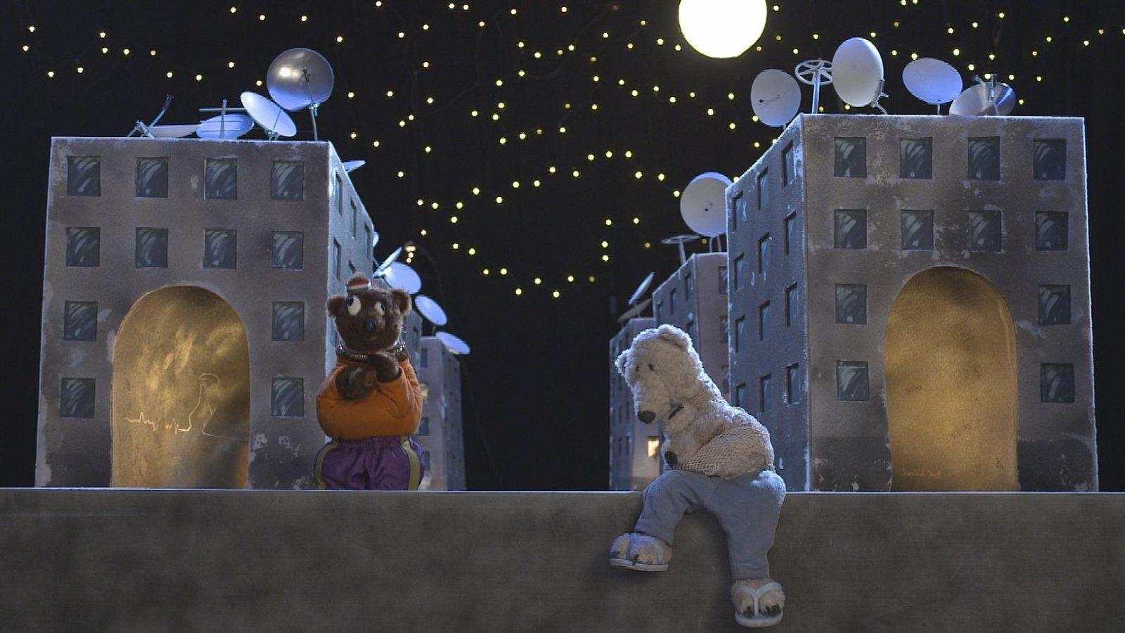 Potkali se na sídláku od 14. prosince na Prima Comedy Central