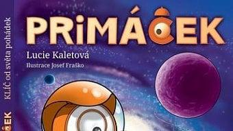 DigiZone.cz: Prima vydává první dětskou knížku