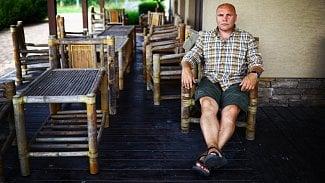 Podnikatel.cz: Bushman slaví 20 let. Chtějí ho i v Rusku