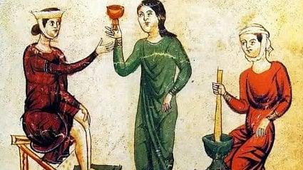 Vitalia.cz: Vaginální údržba se prováděla už od starověku