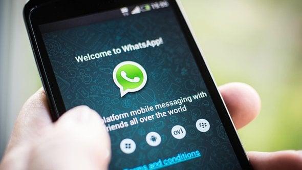 [článek] Děravý WhatsApp, další změny algoritmů Facebooku a vaše nákupy vGooglu