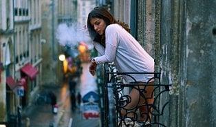 3tvrzení okouření: Co se stane, když přestanu kouřit