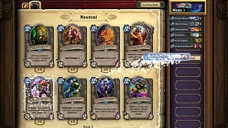 Lupa.cz: Hraním Hearthstone se dají vydělat desetitisíce