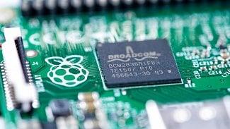 Root.cz: Nejlepší minipočítač je Raspberry Pi 3