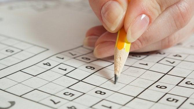 Sudoku: řešení hrubou silou