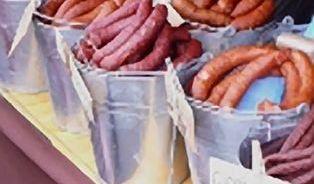 Prohřešky farmářských trhů: chybují jeden dva prodejci z trhu