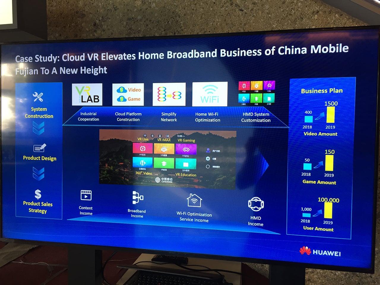 Cloud VR: streamování virtuální reality z cloudu