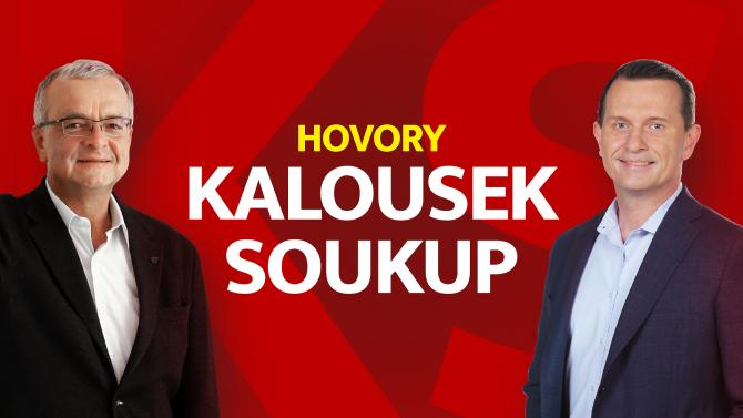 [aktualita] Miroslav Kalousek a Jaromír Soukup budou mít společný týdeník na TV Barrandov