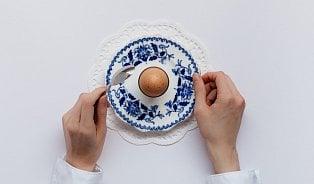 Jezte vejce, ale ne smažená a suzeninami