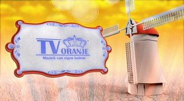 TV Oranje.