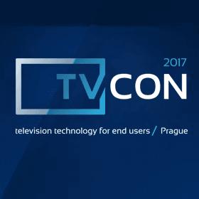 Logo TVCON 2017