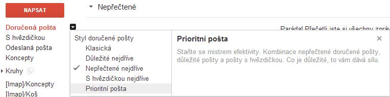 google-prioritni-posta