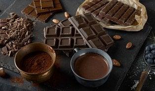 Vitalia.cz: Čím naředit čokoládu na polevu?