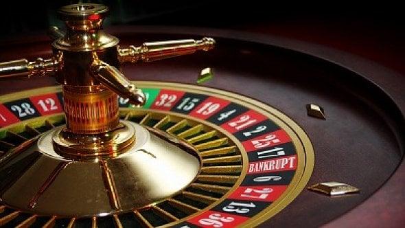 Zdanění výher: Neměli by mít hráči nárok na to, dát si vklad do hry do nákladů?