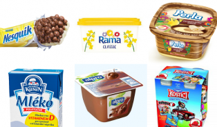 Vitalia.cz: Velký přehled: Potraviny obohacené vitamínem D