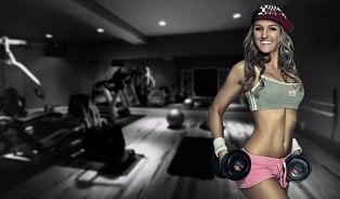 Třicetidenní výzvamá tisíce zájemců ohubnutí. Největším tahákem jsou fotky, říká zakladatelka