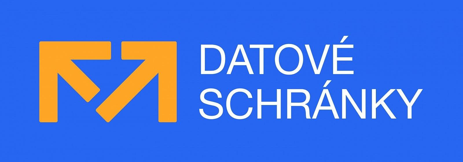 Datové schránky mají nové logo.