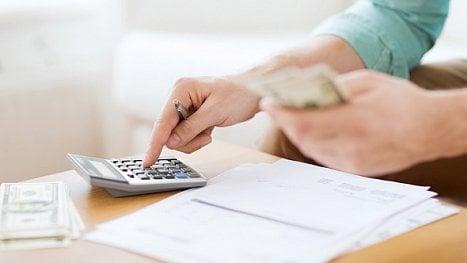 Zaměstnanecká půjčka smlouva