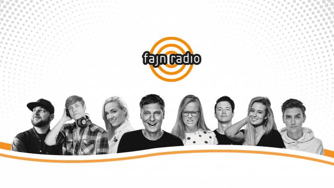 [aktualita] Fajn Radio dostalo licenci na vysílání v šesti lokalitách