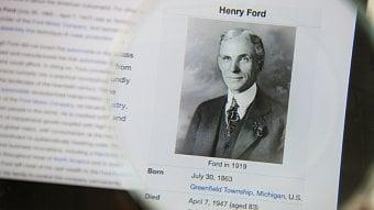 Podnikatel.cz: Myšlenky Henryho Forda. Berte je za své