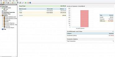 Softwarová sklizeň (5.8.2014) - obrázky k článku.