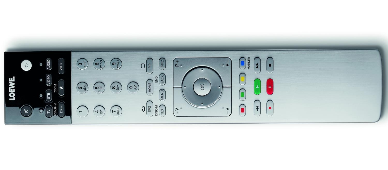 Loewe Remote Control UHD