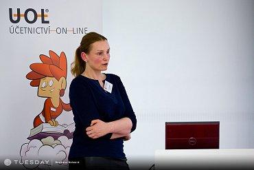 Jana Pícková (Účetnictví online)