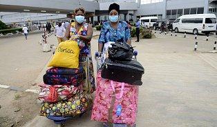 Přistane tu ebola? Zboží iepidemie cestují rychleji