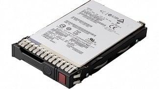 HPE SAS SSD