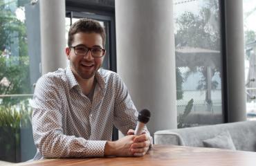 Šen-čen je nejlepší místo pro hardware, říká Jan Smejkal.