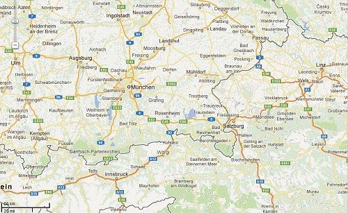 Příjem digitálního rozhlasu z Mnichova na Benešovsku byl asi největším překvapením. Stanice šířené v DAB+ hrály ze vzdálenosti téměř 300 km.