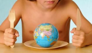 Země na talíři nám otevře oči