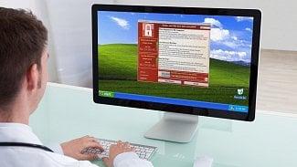 Root.cz: Jak vymýtit Windows XP ve zdravotnictví