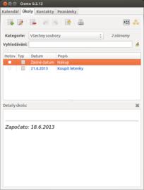 Softwarová sklizeň (19.6.2013) - obrázky k článku.