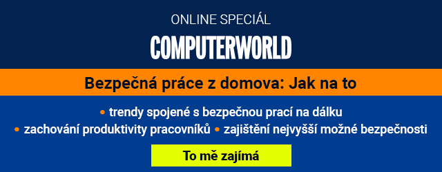 Tip do clanku - special Computerworld