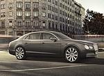 Bentley Flying Spur v novém