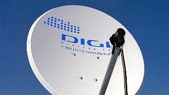 DigiZone.cz: Digi TV: vysokorychlostní internet bez limitu