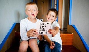 Koprolalie: Postižený vulgarismy říkat nechce