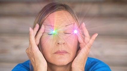 Vitalia.cz: Projevy oční migrény vás mohou vyděsit