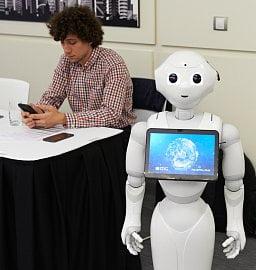 Umělá inteligence 2019