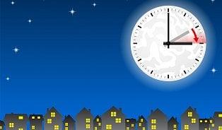 Vitalia.cz: Změna času: Jak vyzrát na hodinový posun?