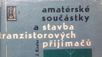 DigiZone.cz: Historie: stavba přijímače v roce 1963