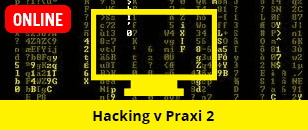 Hacking v Praxi 2 - online