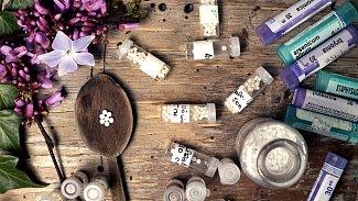 Homeopatická lékárnička: co mít doma po ruce?