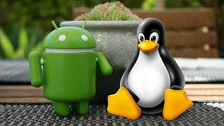 Android Tux