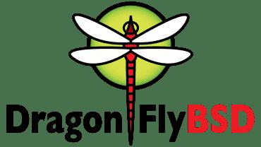 DragonFly BSD logo