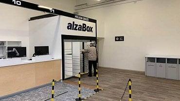 Alza zavedla během pandemie samoobslužné reklamace.