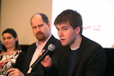 Jakub Michálek: ACTA míchá dohromady příliš mnoho různých věcí